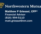 Northwestern Mutual– Matt Griessel